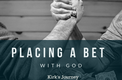 About Kirk Walden Faith Journey