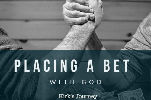 About Kirk Walden Faith Journey