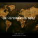 Kirk Walden Rethinking Leadership, One Step Changes the World