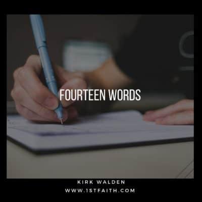 Author Kirk Walden Rethinking Leadership