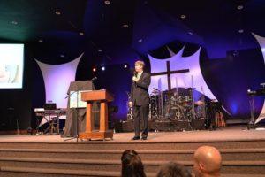 Speaker Kirk Walden Rethinking Church