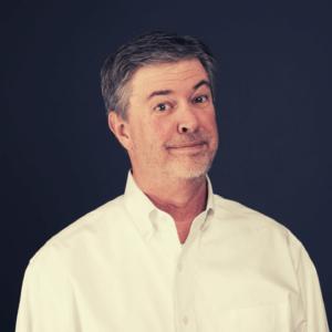 Author and Speaker Kirk Walden