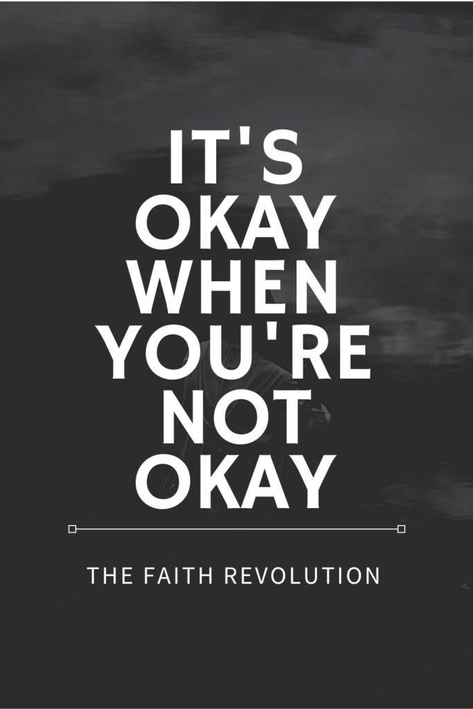 The Faith Revolution Podcast Quote